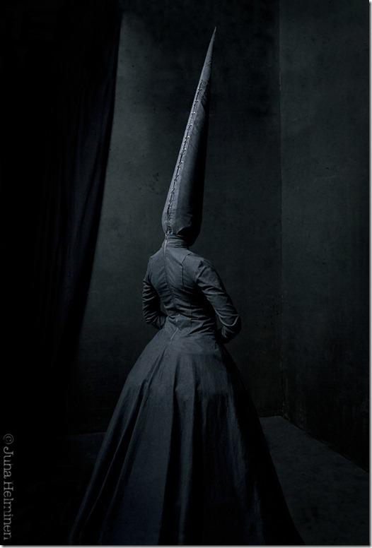 Black Wedding by  Juha Arvid Helminen (6)