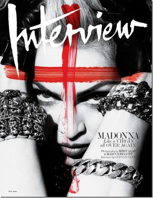 Madonna (cover Interview maio 2010 ensaio completo  (7)