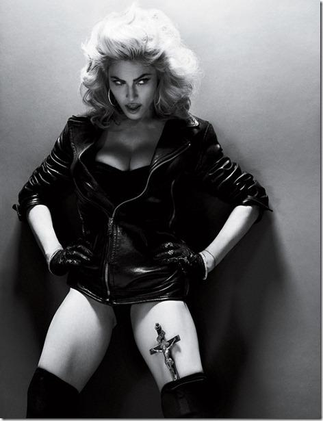 Madonna (cover Interview maio 2010 ensaio completo  (4)