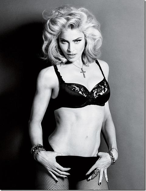 Madonna (cover Interview maio 2010 ensaio completo  (3)