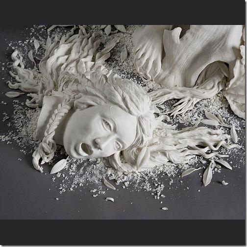 Esculturas em Porcelana by kate D. macdowell  (11)