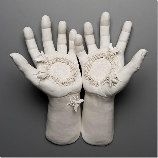 Esculturas em Porcelana by kate D. macdowell  (4)