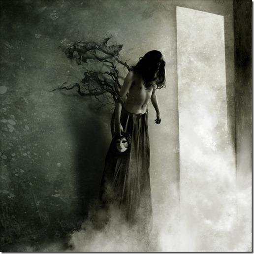 Foto manipulação dark e surreal Andreea Anghel's (5)
