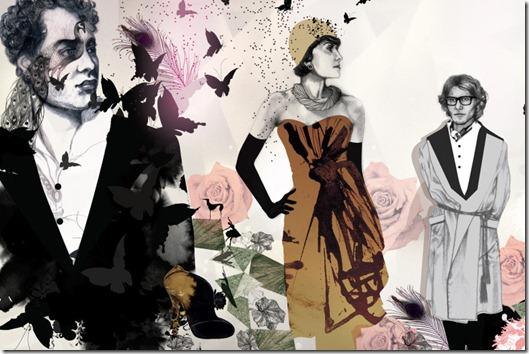 Lina Ekstrand's fashion illustrations ilustração moda (13)