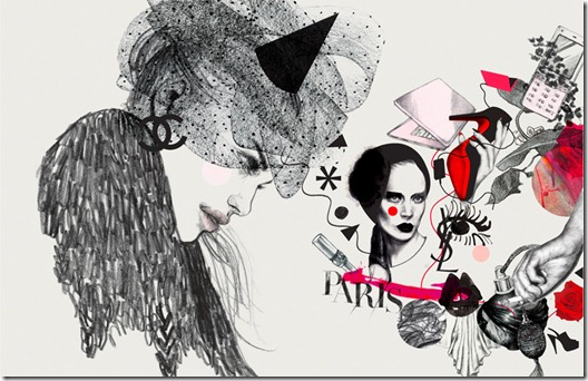 Lina Ekstrand's fashion illustrations ilustração moda (16)