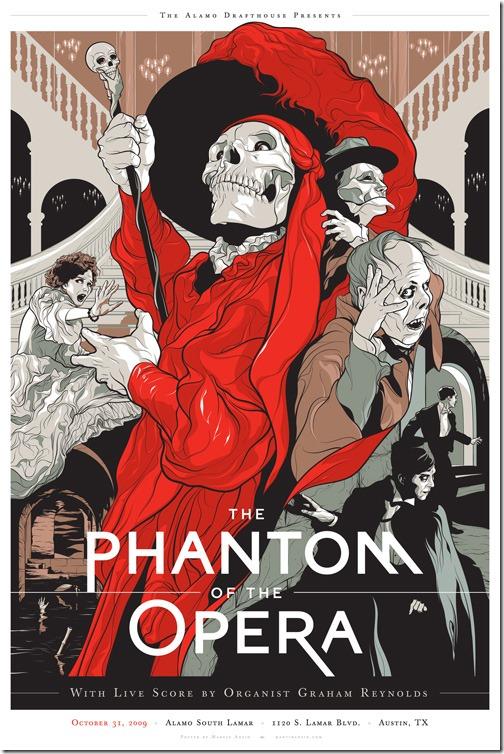 Phantom - Final