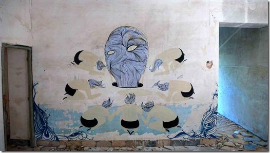 Street Art hyuro  (8)