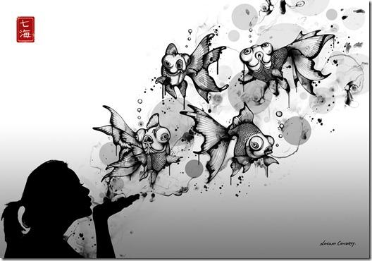 Ilustrações Nanami Cowdroy (5)