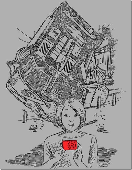 Chow Hon Lam Ilustrações (6)