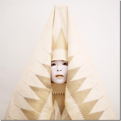 Auto Retratos kimiko yoshida art (2)