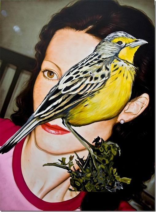 Victor Rodriguez Portfólio Pintura Ultra Realista (6)