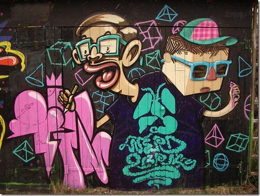 grafite arte urbana QBRK (6)