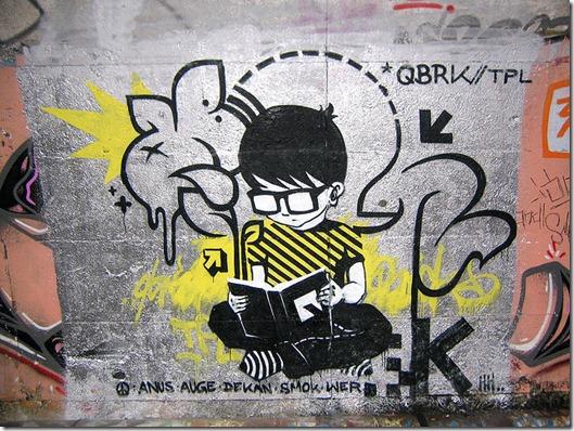 grafite arte urbana QBRK (11)