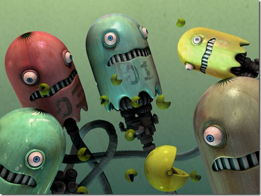 Poked estudio de art design gráfico 3d ilustração animação (24)