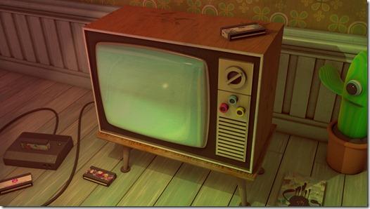 Poked estudio de art design gráfico 3d ilustração animação (3)