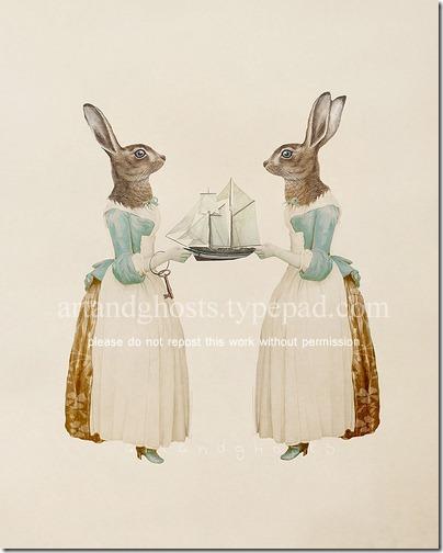 Cornish Sisters