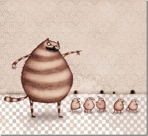 Lisa Evans Ilustrações (10)