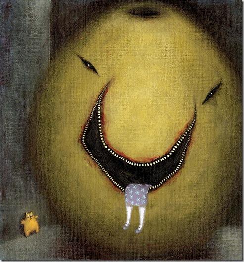 Lisa Evans Ilustrações (3)