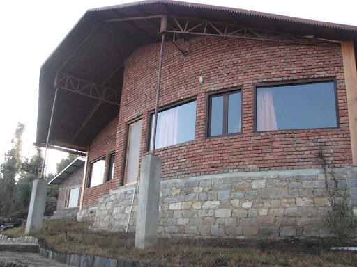 himalayan view cottage rooms
