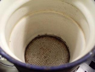 filtre cafetière