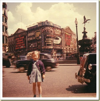 londres 1958