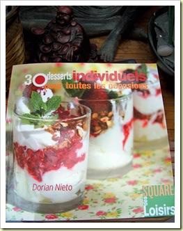 livre Dorian Nieto