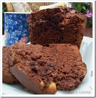 cake 2 chocos 2