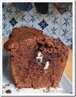 cake 2 chocos