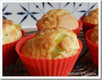 muffins huile olive cédrat2