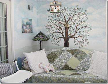 Tree mural2