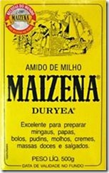 maizena