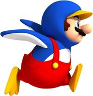 mario penguim