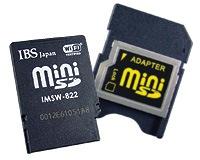 miniSD 無線lAN