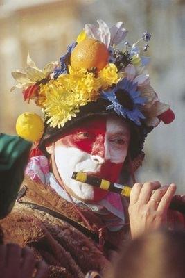 Carnaval de Dunkerque 2009