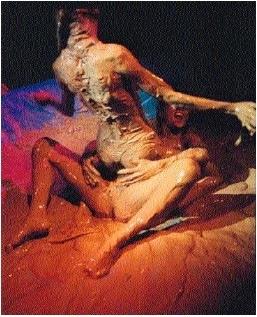 Gustavo Artigas, From the VS series: #4, 2001