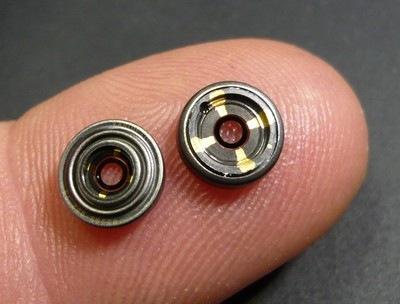 Varioptic A316S OIS liquid lens