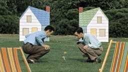 Norman McLaren, Neighbours, 1952