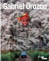 Cataloguede l'exposition Gabriel Orozco au Centre Pompidou, 2010