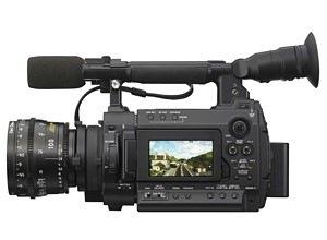 Sony PMW-F3 Camcorder. Photo courtesy Sony
