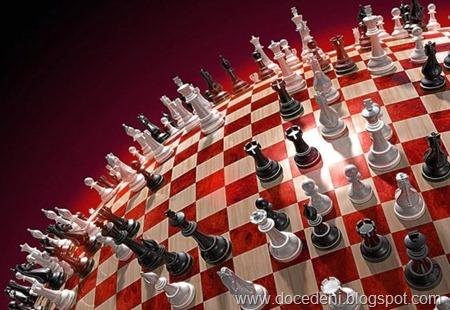 Jogo-de-Xadrez