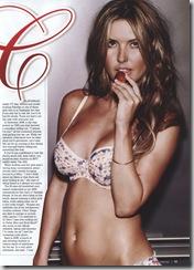 Audrina Patridge Australian Ralph Magazine  June 2010 5