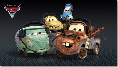 Cars 2 movie wallpapers1