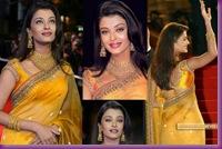 Aishwarya Rai Cannes Film Festival Special Photos