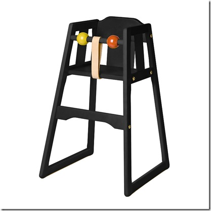 robust-barnstol-svart