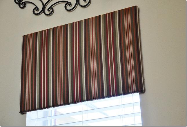 Family Room Curtain