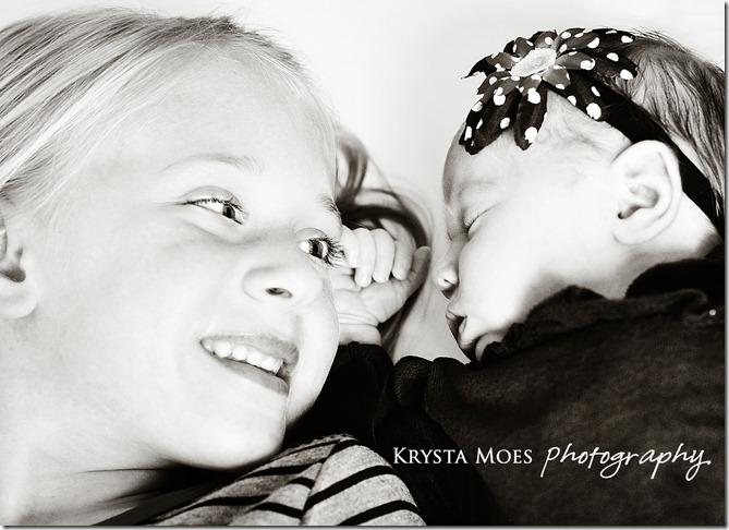 Sisters - 10 cr