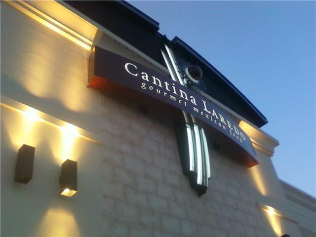 Nothing Better To Do Cantina Laredo