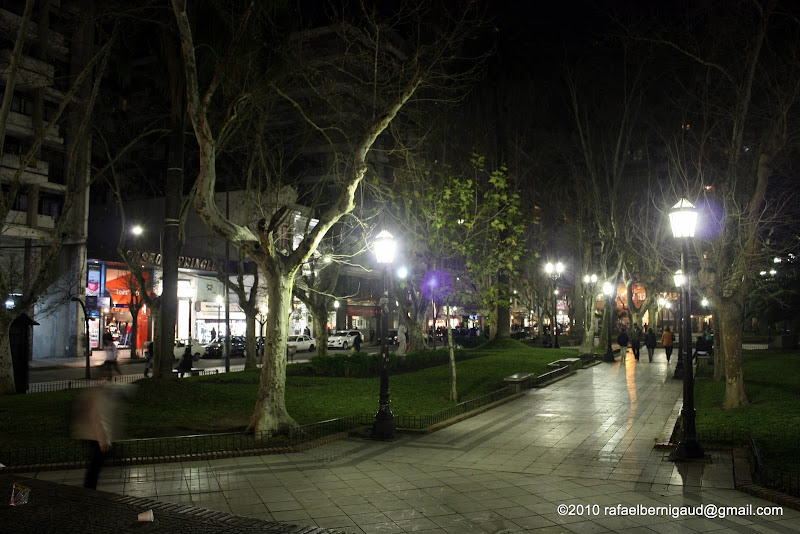 Rosario, Prov. Santa Fe (Belleza de Ciudad) Fotos Propias!