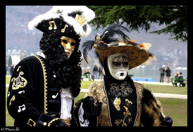 Sortie au Carnaval Vénitien d'Annecy 28/02 - Les Photos IMGP4741%201
