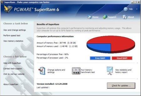 SuperRam 6.8.9.2010